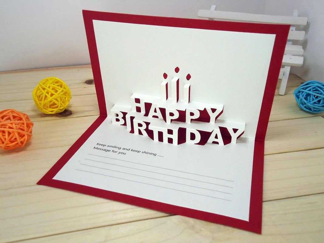 10 Trendy Cool Ideas For Birthday Cards 8 cool and amazing birthday card ideas card ideas birthdays and 2021