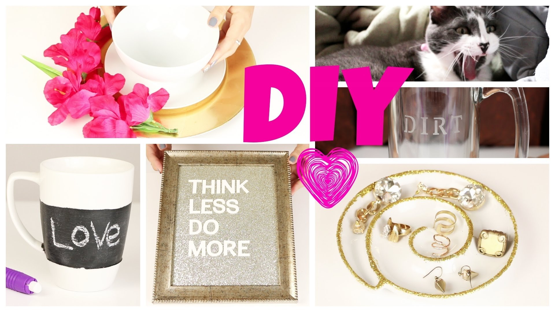 10 Amazing Last Minute Gift Ideas For Her 8 diy gift ideas last minute diy gift ideas for him her holiday 2