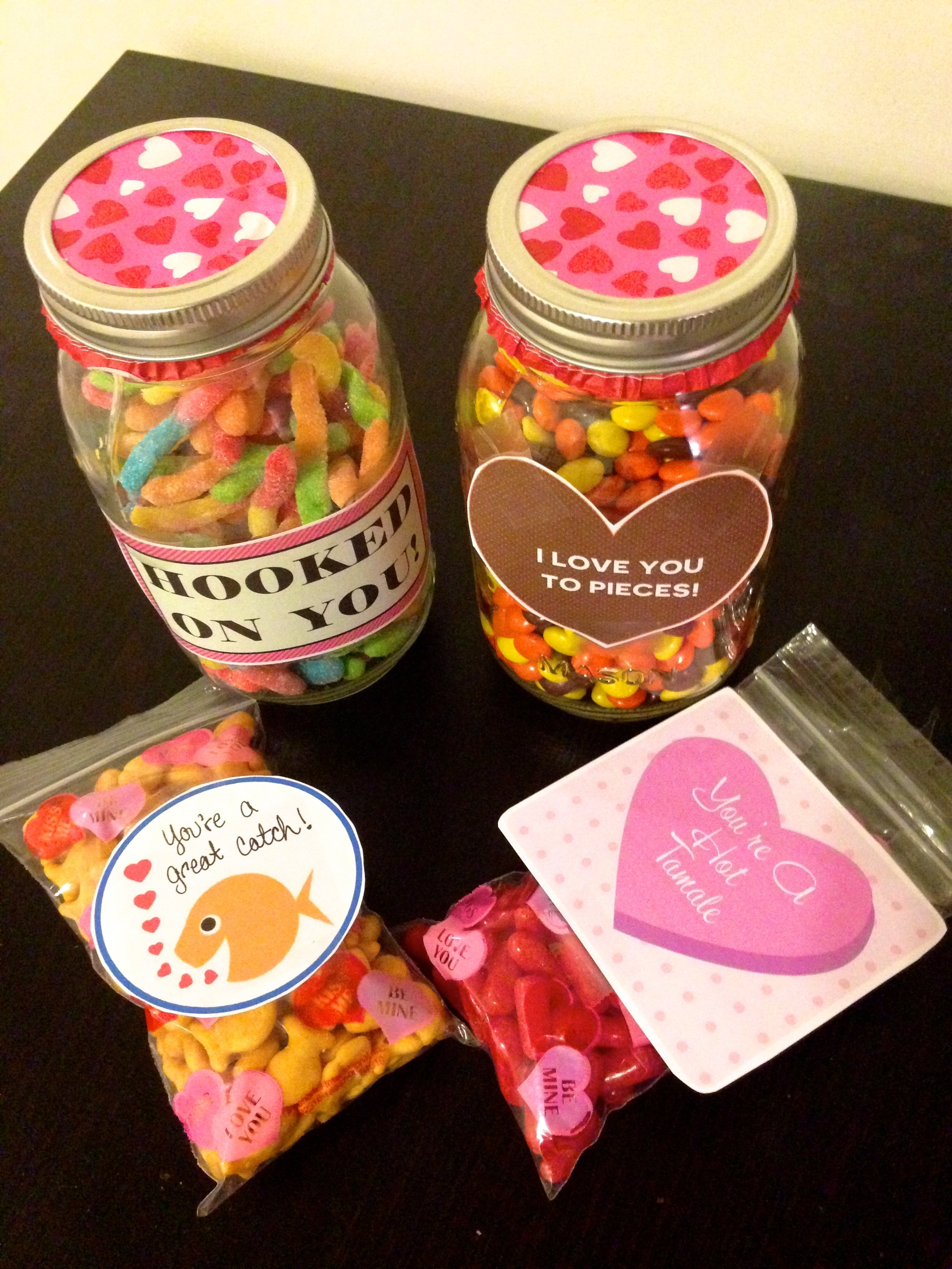8 diy valentine's day gifts | her campus