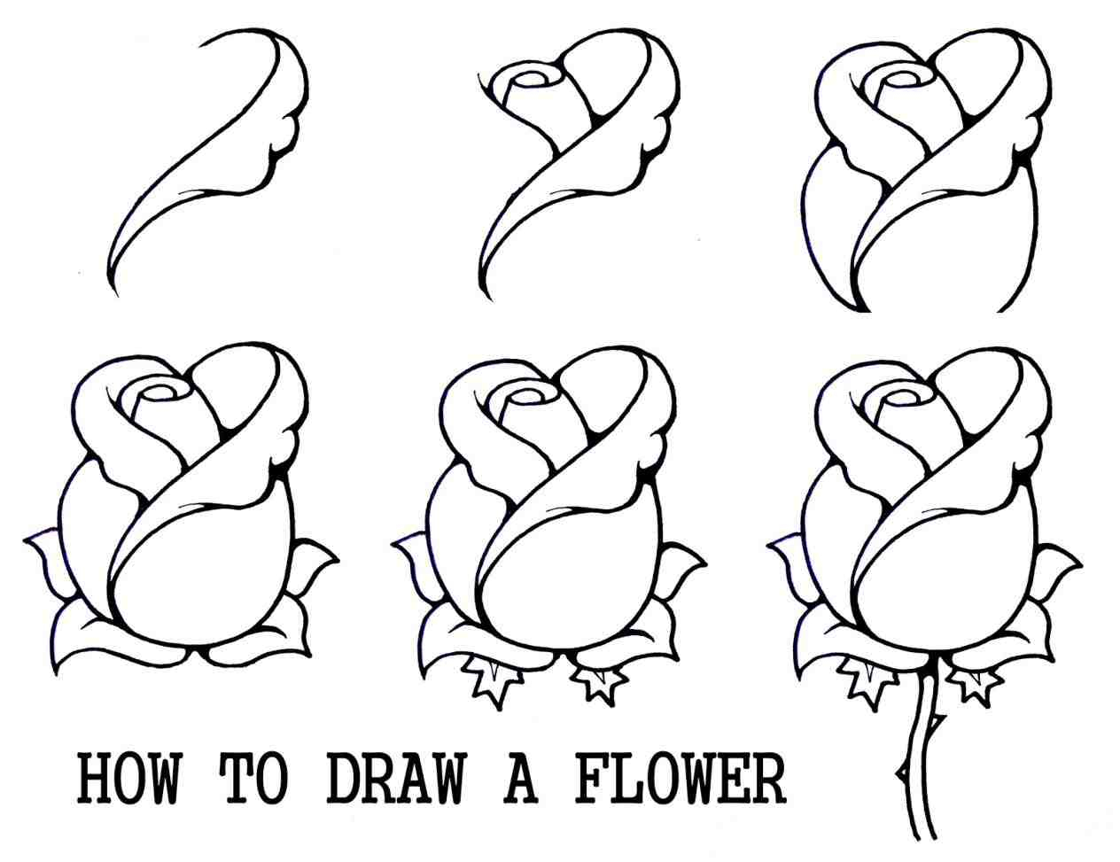 10 Unique Ideas For Kids To Draw 8 fantastic drawing ideas for beginners kids photos kids drawing 2020