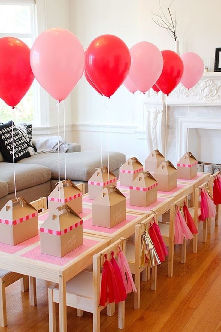 10 Perfect Table Decoration Ideas For Parties 8 fun ways to throw the most colorful kids party birthday party