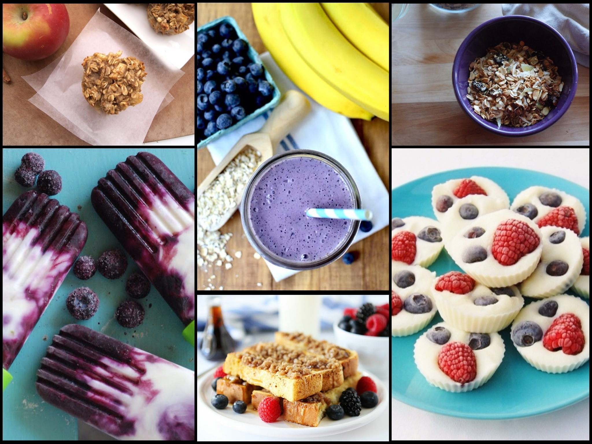 10 Famous Fast And Easy Breakfast Ideas %name 2020