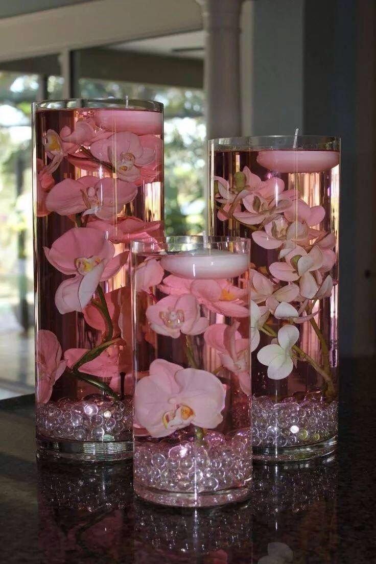 10 Fabulous Baby Shower Flower Centerpiece Ideas 8 modeles de centre de table faciles a realiser bridal showers