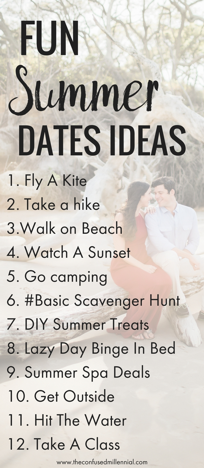10 Most Recommended Free Date Ideas For Couples 8 unique summer dateideas for any budget couples summer and free 2021