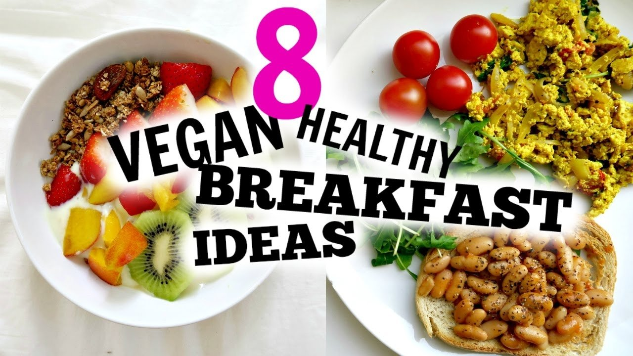 10 Best Breakfast Ideas For A Group 8 vegan breakfast ideas for school work cheap easy delicious