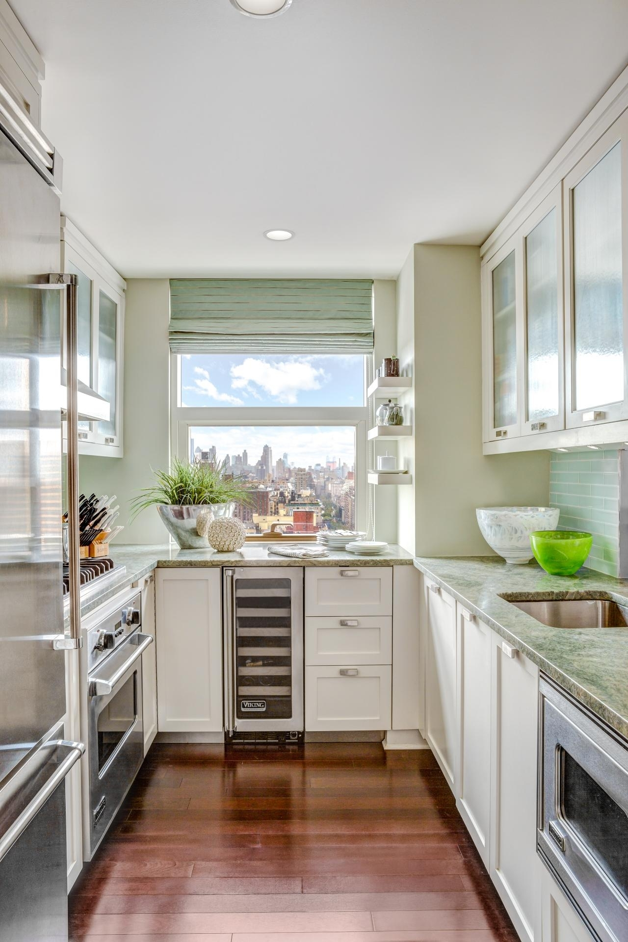 10 Ideal Kitchen Design Ideas For Small Kitchens %name 2020