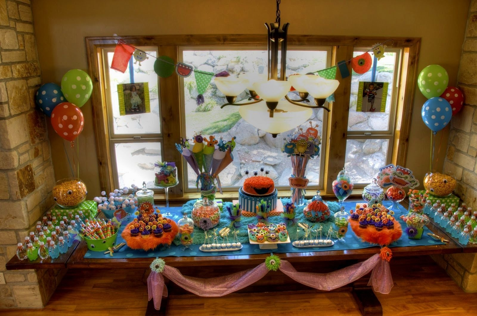10 Famous 8 Year Old Boy Birthday Party Ideas Theme