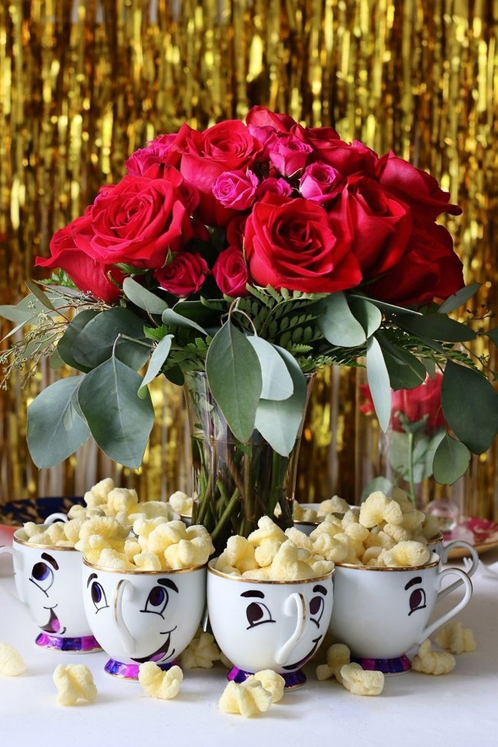 10 Gorgeous Beauty And The Beast Wedding Theme Ideas 80 beauty and the beast wedding ideas 22 beast wedding and wedding 2020
