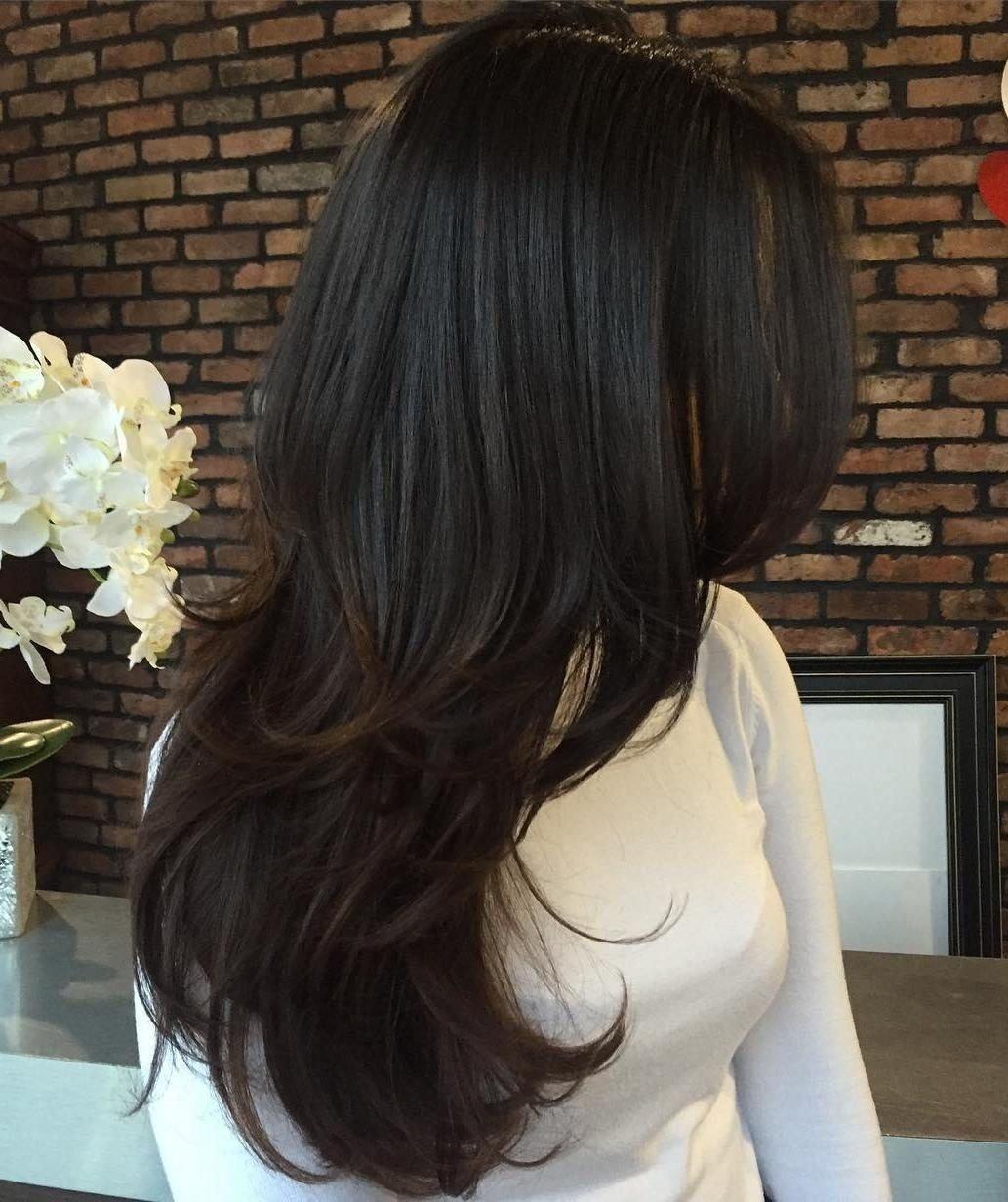 10 Elegant Haircut Ideas For Long Hair 80 cute layered hairstyles and cuts for long hair layered 1 2020