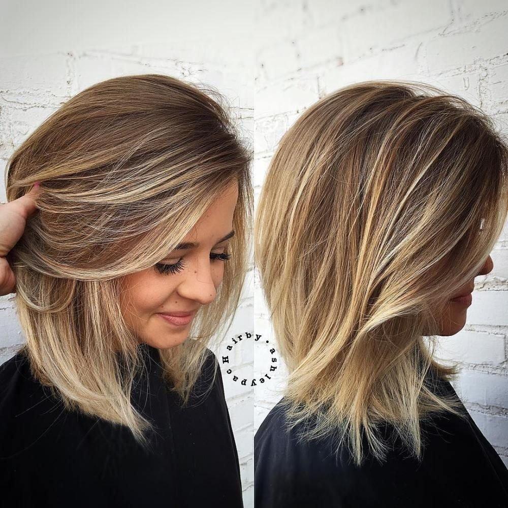 10 Spectacular Hair Ideas For Medium Length Hair 80 sensational medium length haircuts for thick hair medium length 2020
