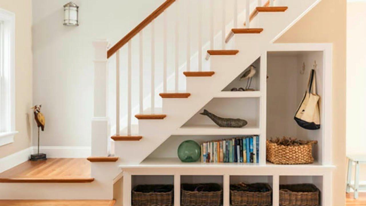 10 Most Popular Under The Stairs Storage Ideas 80 stair wood and under stair storage ideas design 2017 creative