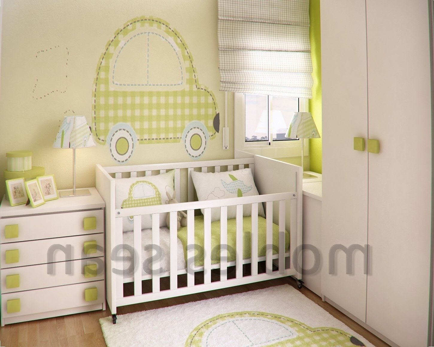 10 Cute Nursery Ideas For Small Spaces 80 types aesthetic nursery ideas for small spaces zone area within 2020