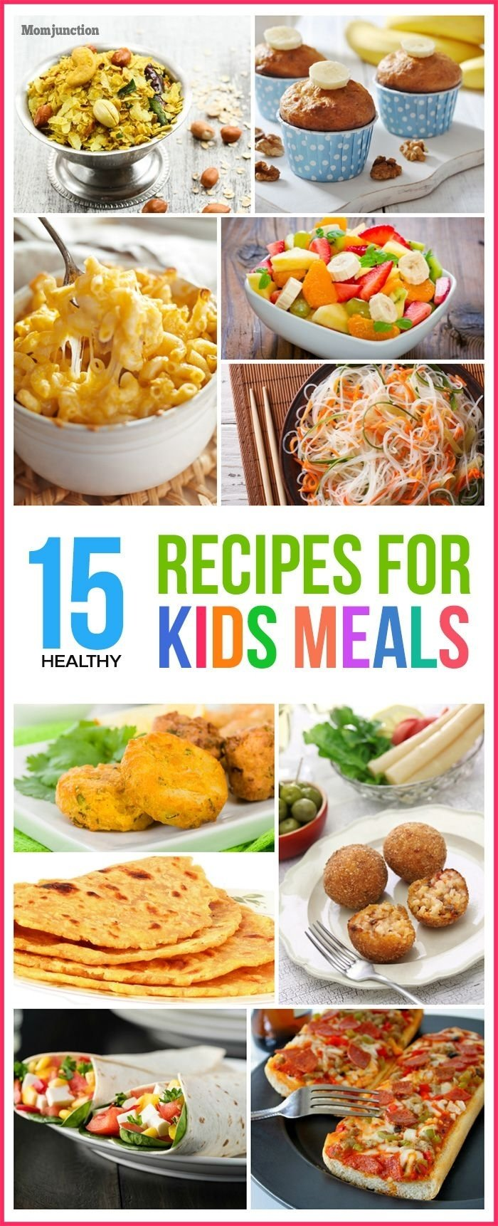 10 Great Quick Kid Friendly Dinner Ideas 805 best healthy food for kids dinner images on pinterest cooking 6 2021