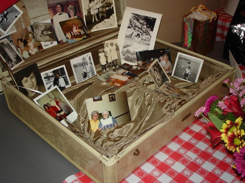 10 Nice 80Th Birthday Ideas For Dad 80th birthday party ideas for mom from the whole family 2