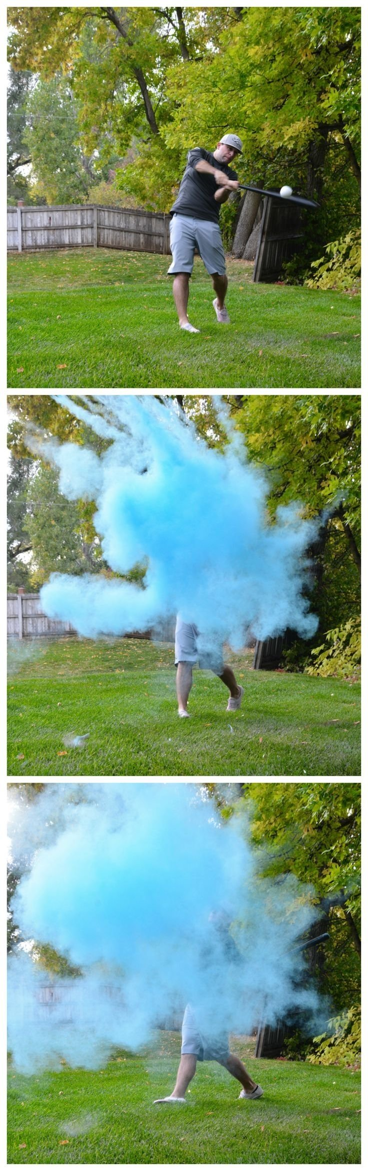 10 Cute Cute Ideas For Revealing Baby Gender 81 best gender reveal images on pinterest face powder powder and 2020