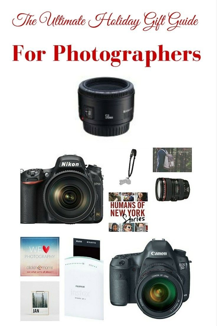 10 Fashionable Gift Ideas For Photography Lovers 81 best gift ideas images on pinterest gift ideas christmas gift