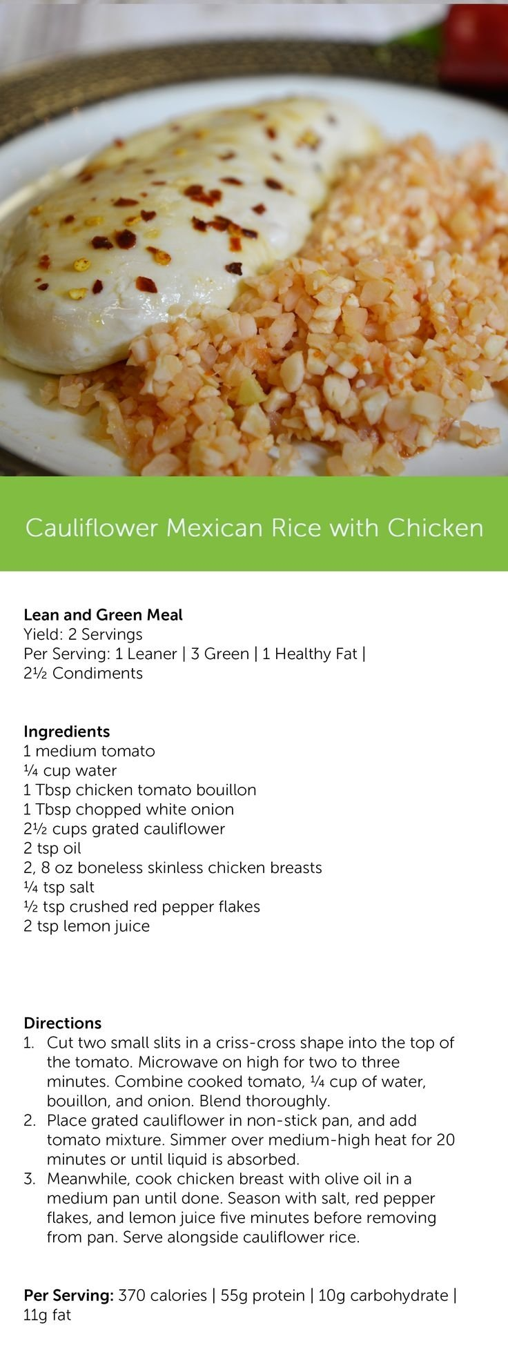 10 Trendy Medifast Lean And Green Meal Ideas 81 best live right images on pinterest 2021