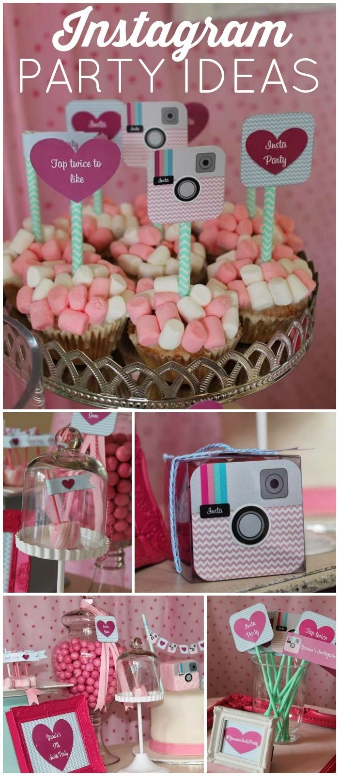 10 Trendy Sweet 13 Birthday Party Ideas 829 best kids parties girl party themes images on pinterest 2021