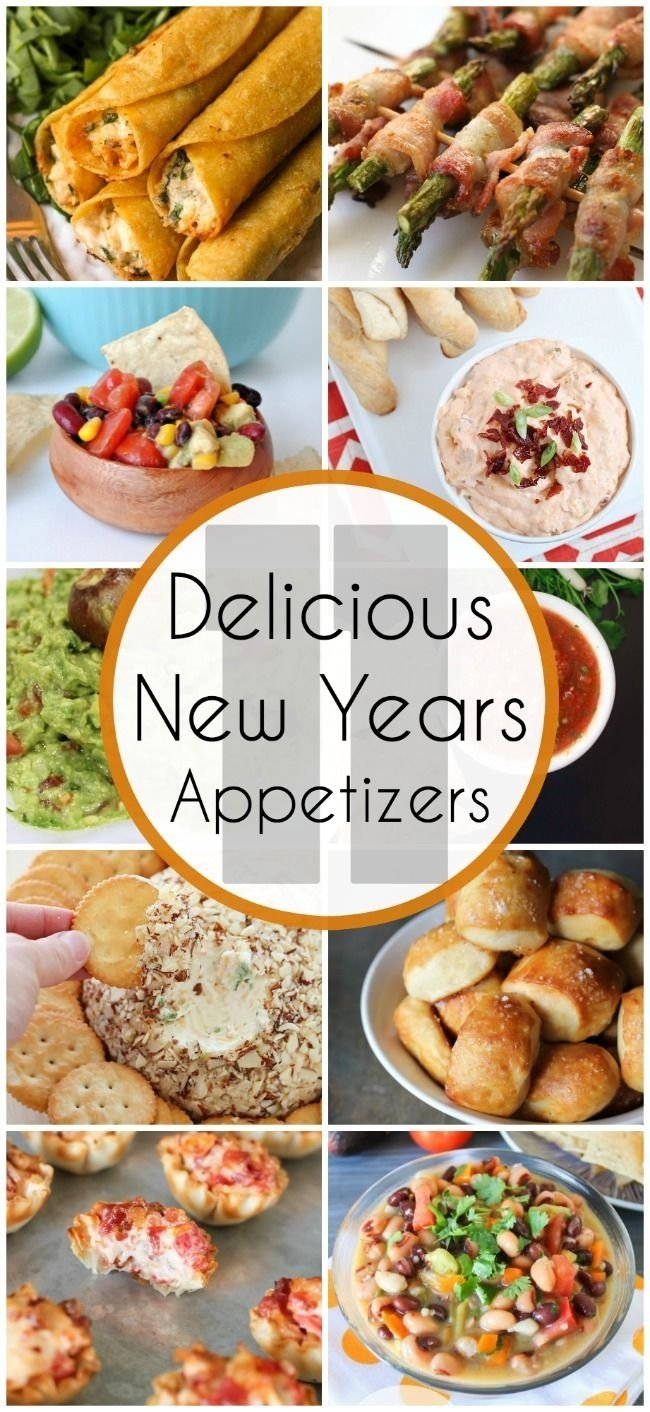 10 Fantastic New Years Eve Snack Ideas 84 best appetizers images on pinterest savory snacks kitchens and 2021