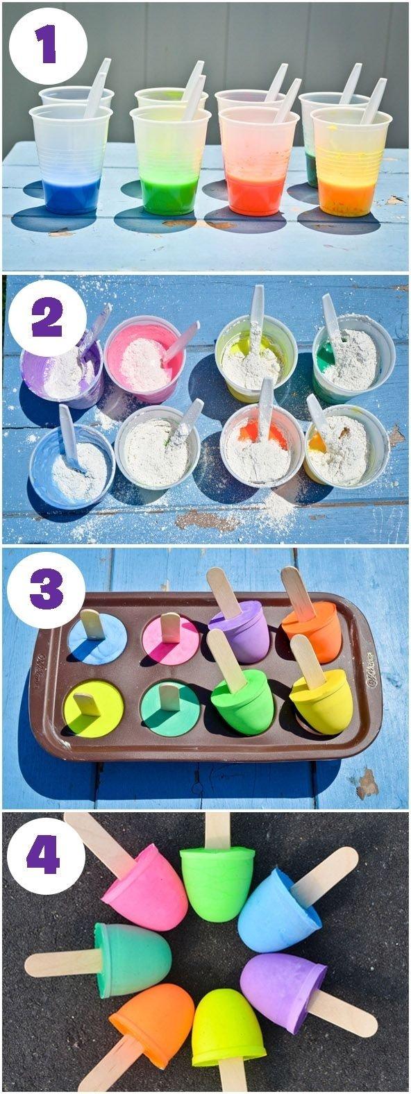 10 Best Craft Ideas For Kids Pinterest 85 best diy ideas for kids images on pinterest for kids kids 2020