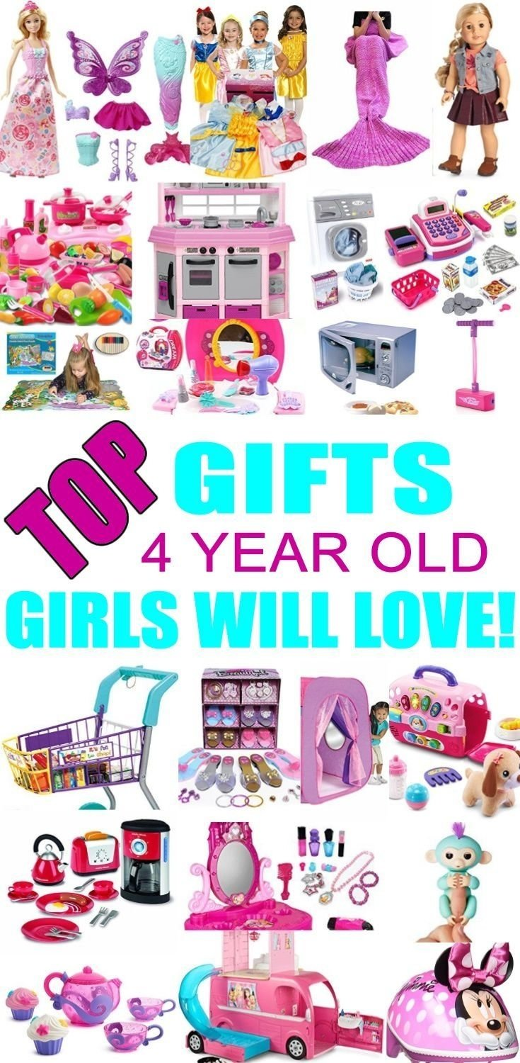 10 Famous Gift Ideas For 4 Yr Old Girl 85 best popular toys for 4 year old girls images on pinterest 4 2020