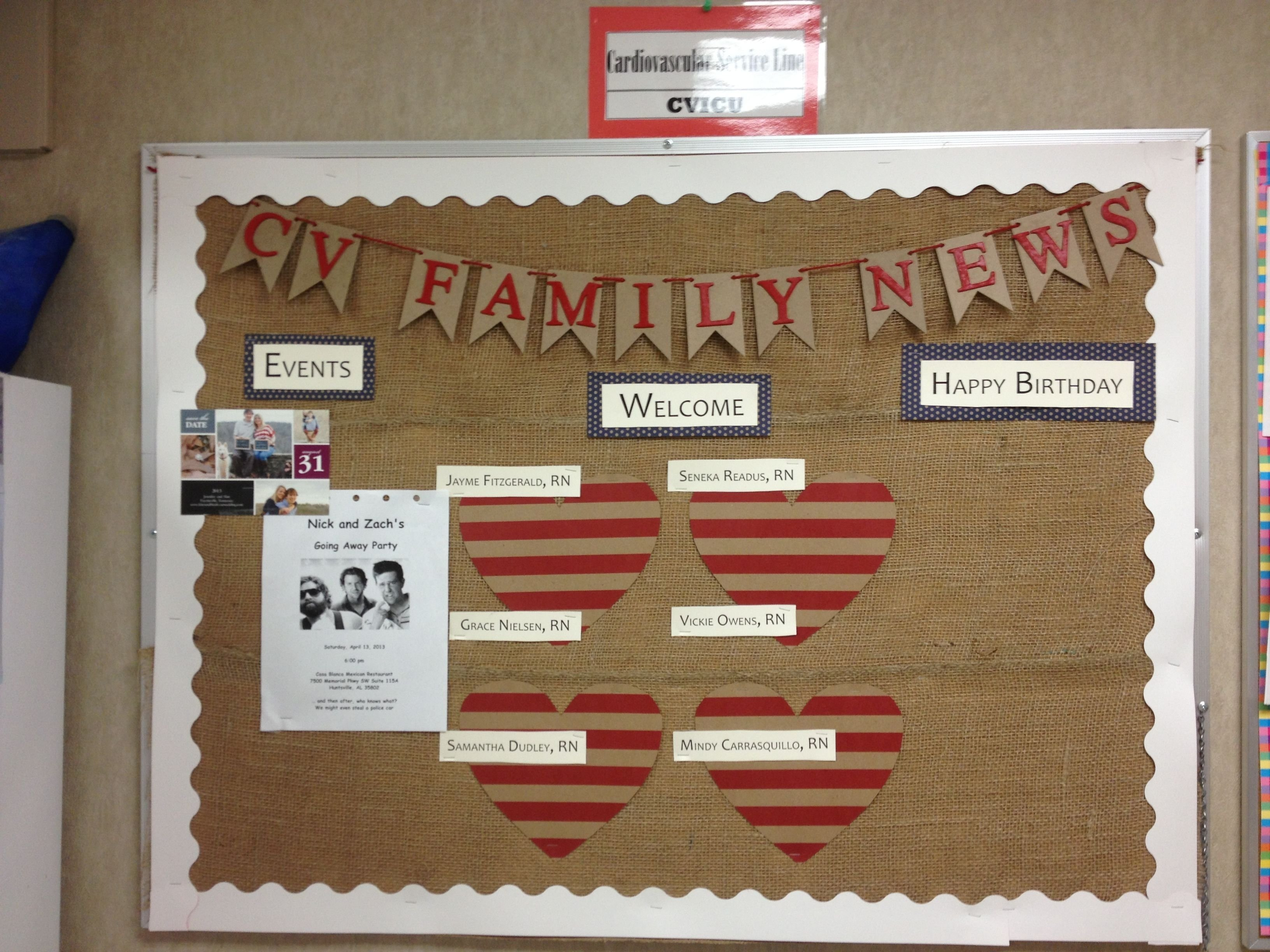 85 bulletin board themes to liven up your workplace bulletin boards