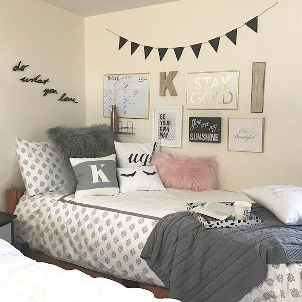 10 Cute Dorm Room Decorating Ideas Diy