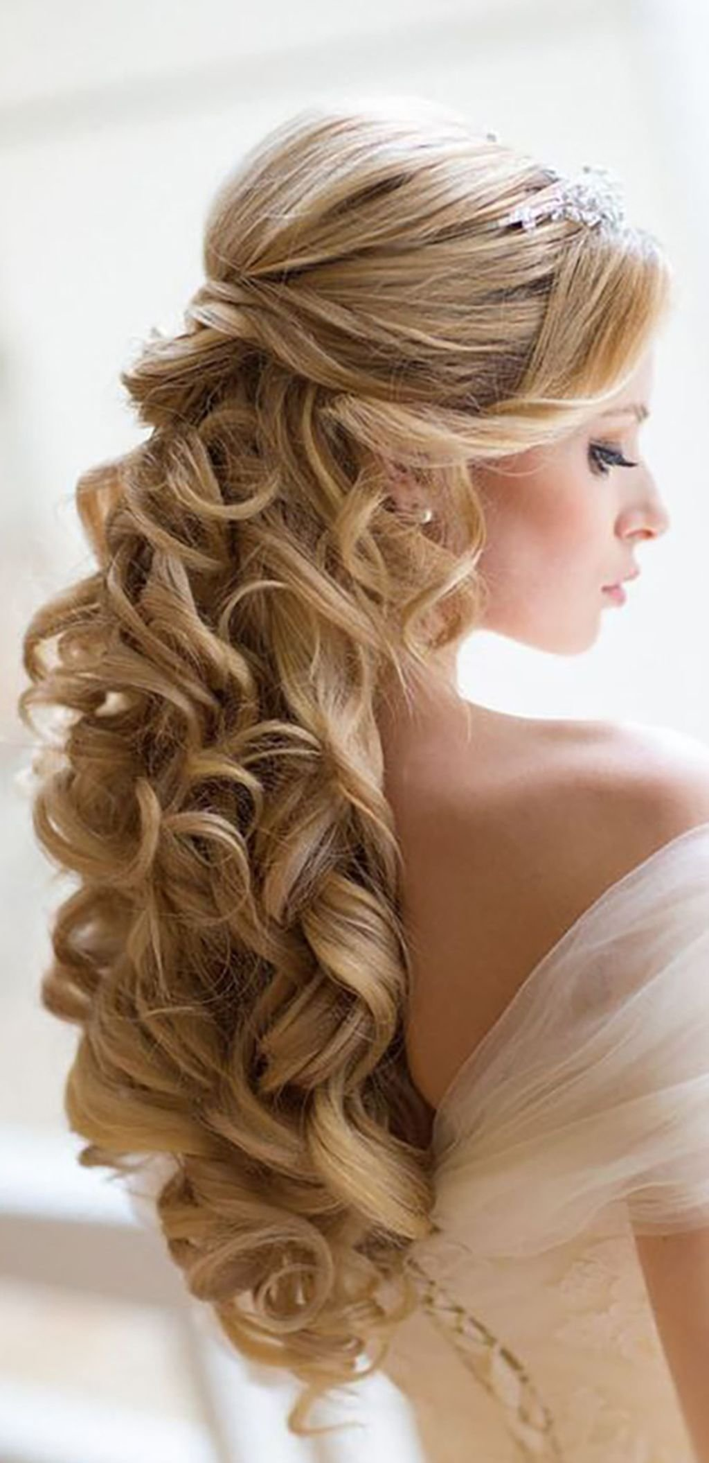 10 Famous Hairstyles Ideas For Long Hair 86 classy wedding hairstyle ideas for long hair women weddings 2020