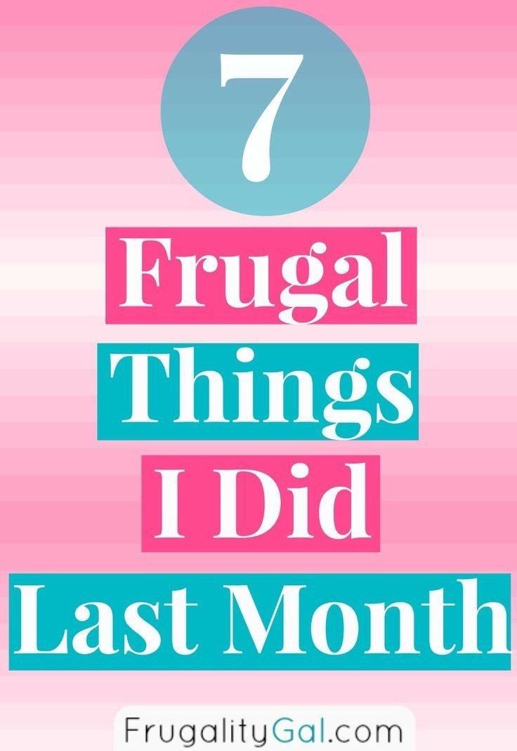 10 Awesome Frugal Ideas To Save Money 864 best frugal living images on pinterest households cleaning
