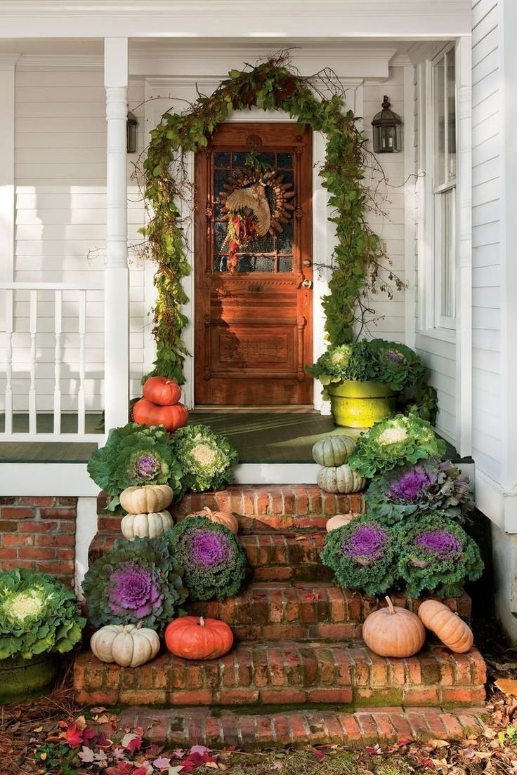 10 Famous Southern Living Fall Decorating Ideas 867 best celebrate fall images on pinterest fall wreaths fall 2020