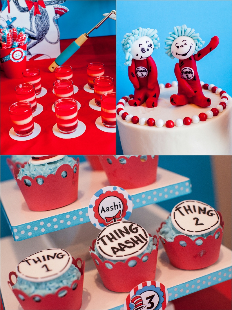 10 Beautiful Cat In The Hat Birthday Party Ideas 87 food ideas for cat in the hat birthday party cat in the hat 1 2020