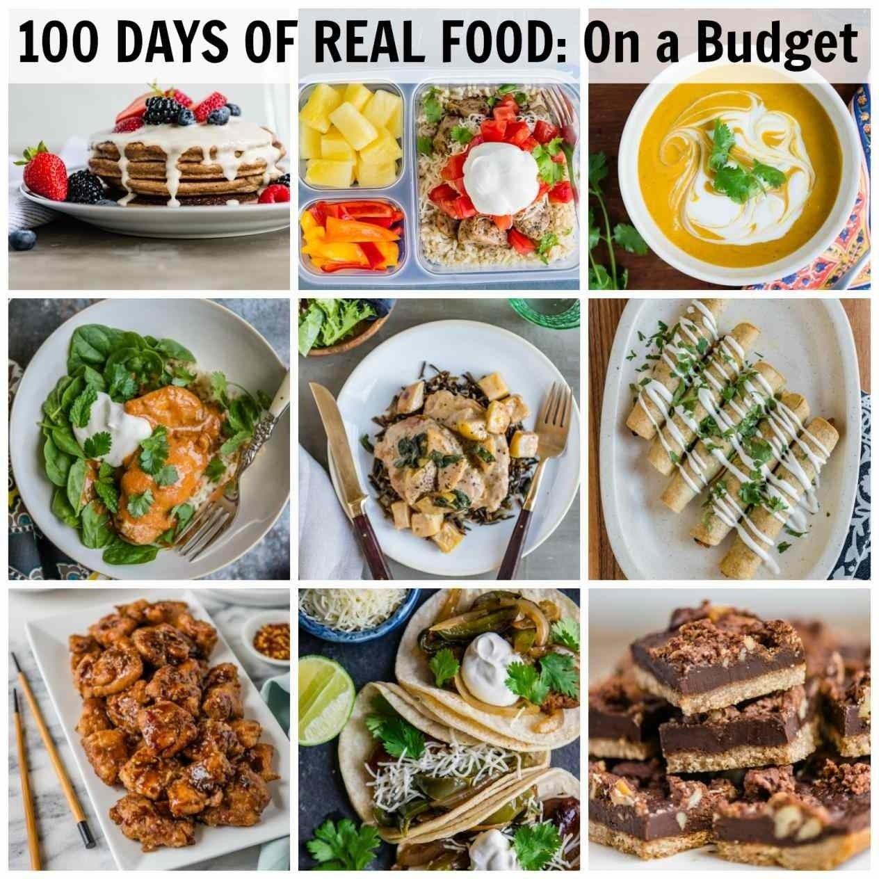Parties 87 Inexpensive Food Ideas | Tecstar