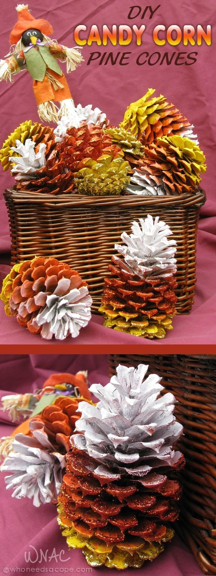10 Ideal Fall Craft Ideas For The Home 882 best fall halloween diy ideas images on pinterest fall crafts
