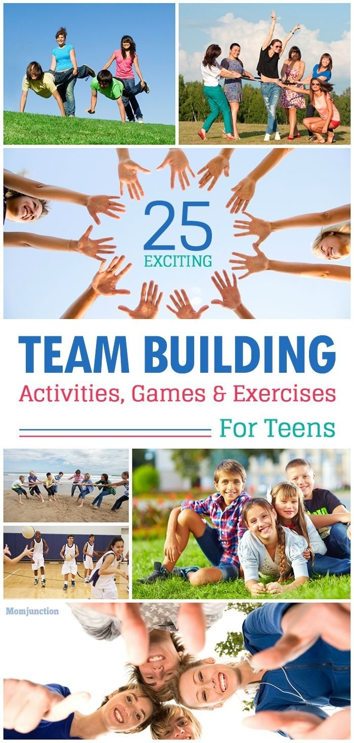 10 Fabulous Team Building Ideas For The Workplace 889 best teambuilding activities images on pinterest mandalas 3 2020