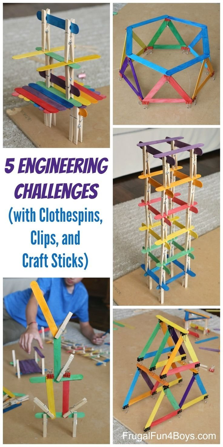 10 Wonderful Stem Project Ideas For Middle School 893 best stem education images on pinterest rube goldberg machine 2020