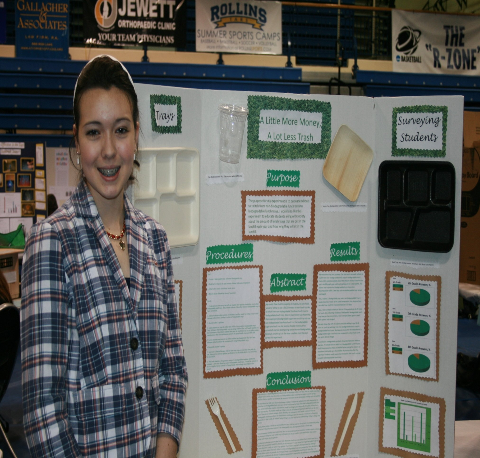 10 Awesome Sports Science Fair Project Ideas 8th grade science project ideas list homeshealth 43