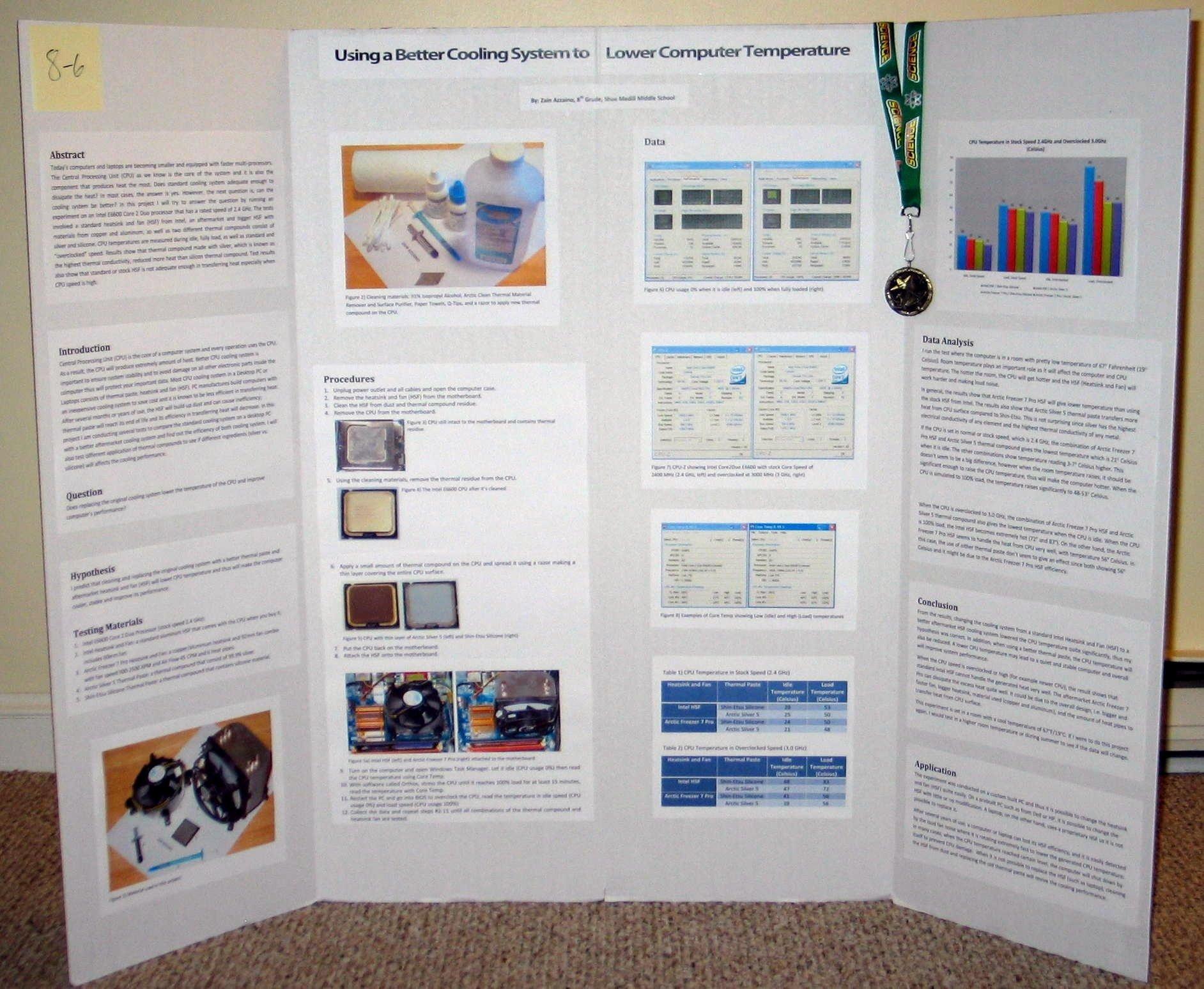 10 Best Science Fair Project Ideas List 8th grade science project ideas list homeshealth 63 2020