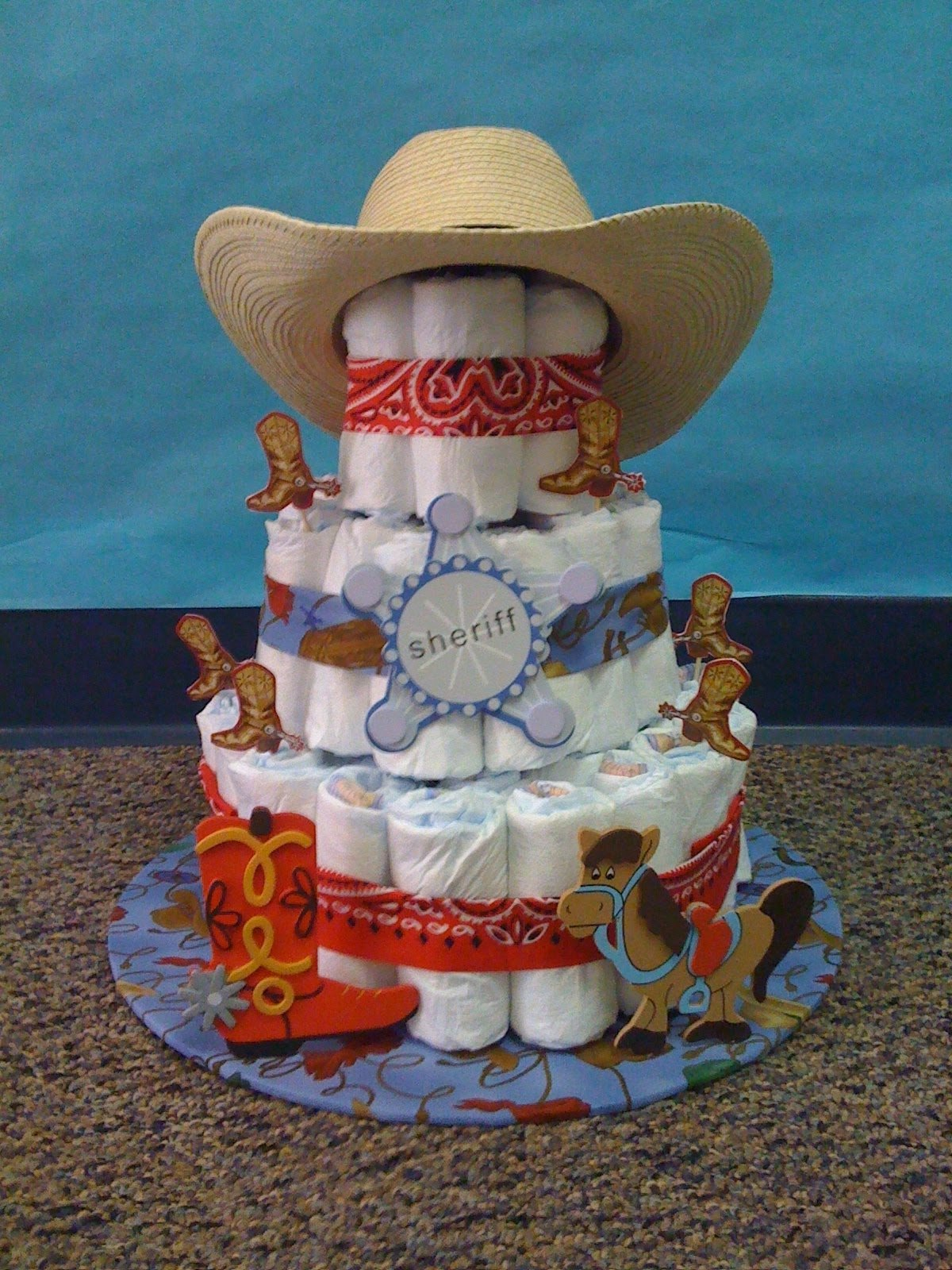 10 Unique Country Themed Baby Shower Ideas 9 adorable country themed baby shower ideas 2021
