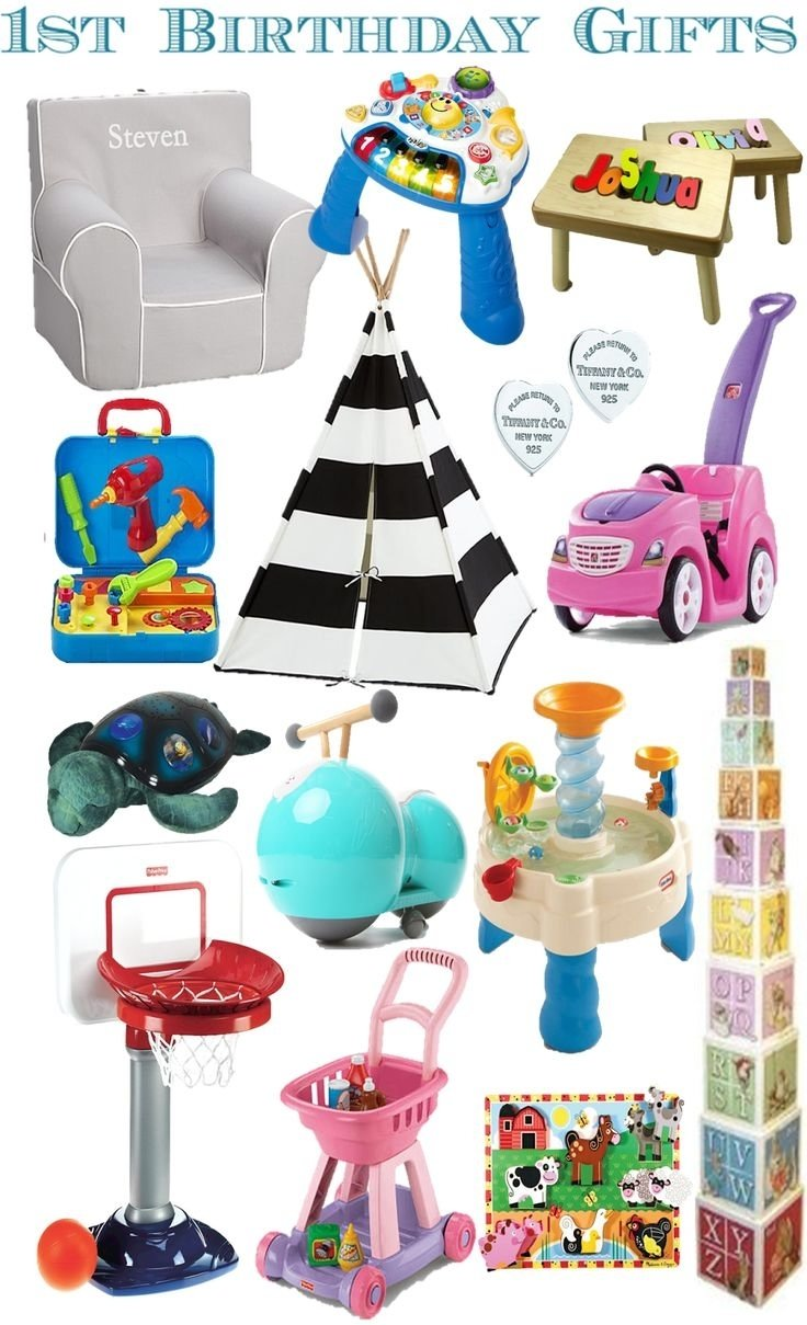10 Ideal Baby First Christmas Gift Ideas 9 best first birthday gifts images on pinterest birthdays toys 4 2020