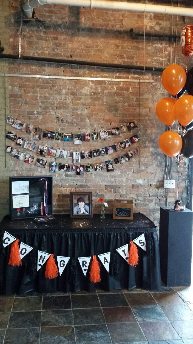 10 Awesome Graduation Party Ideas For Guys 9 best graduation party ideas for guys images on pinterest grad 2021