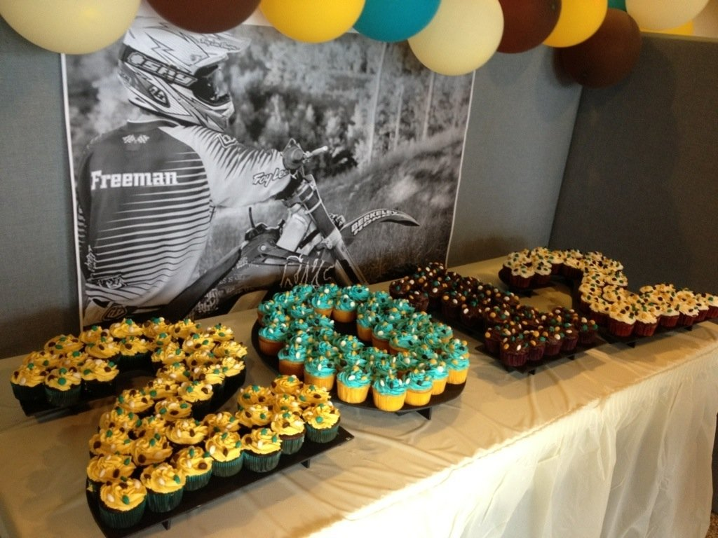 10 Trendy Ideas For A Graduation Party 9 graduation party ideas for your graduate blissfully domestic 1