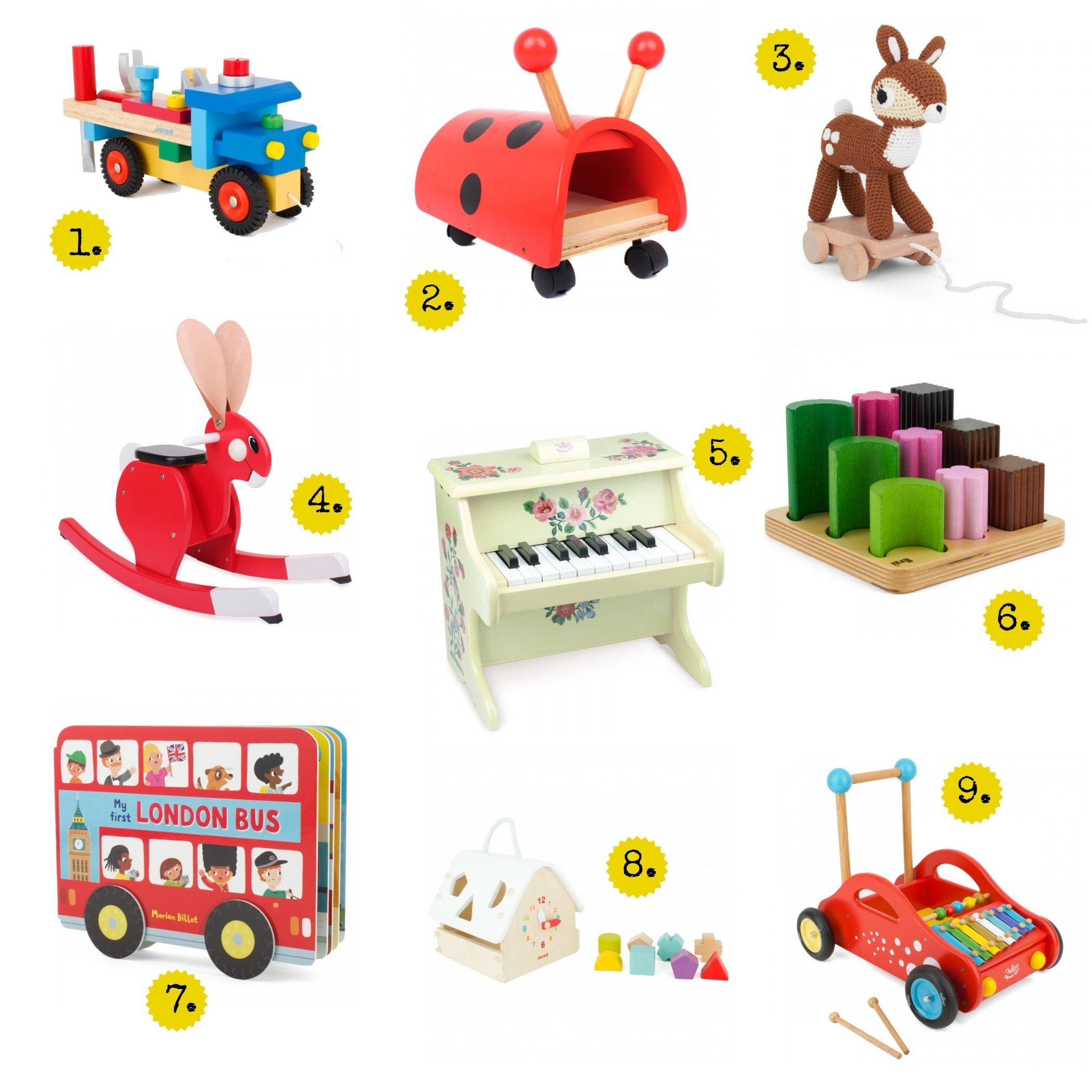 10 Wonderful Baby 1St Birthday Gift Ideas 9 great first birthday gifts birthday gifts birthdays and gift 3 2020
