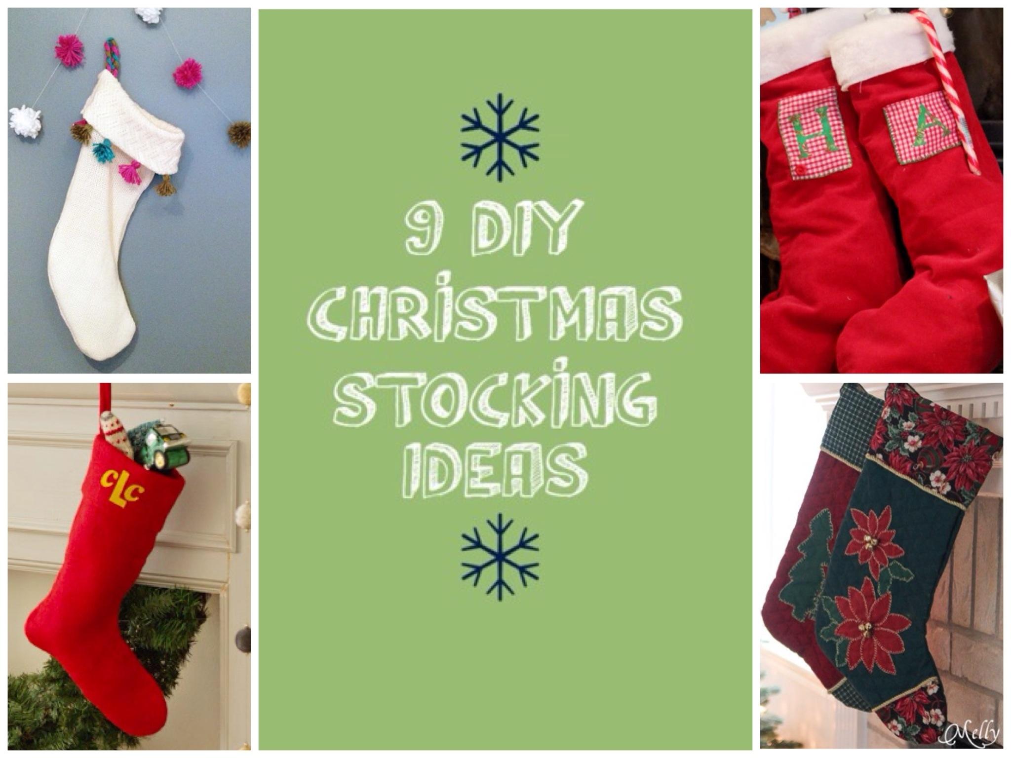 10 Nice Christmas Stocking Ideas For Kids %name 2020