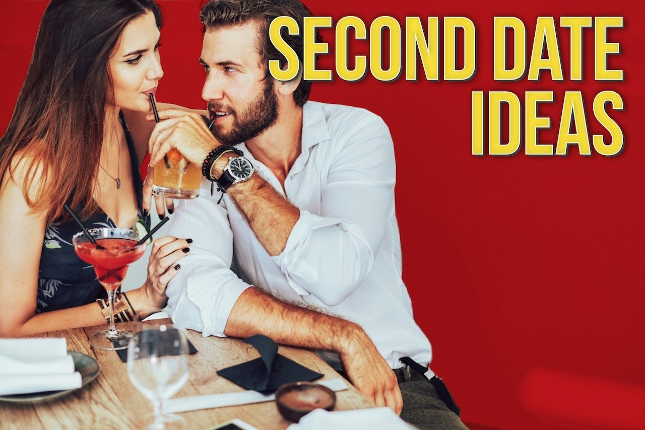 9 second date ideas that are better than your first date | way too