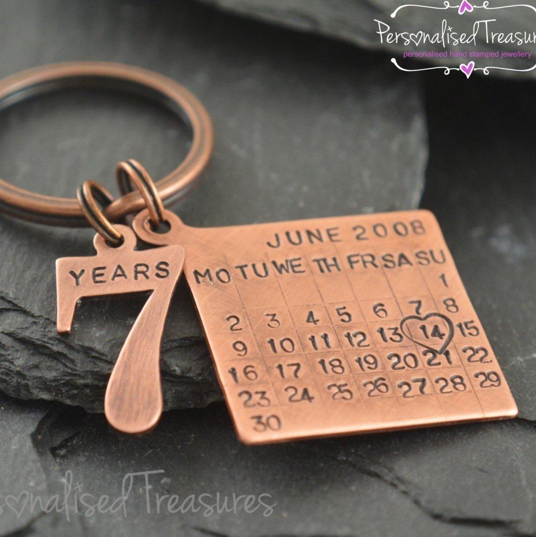 10 Best 9 Year Anniversary Gift Ideas 9 year wedding anniversary gift ideas for him luxury 9 year wedding 2 2020