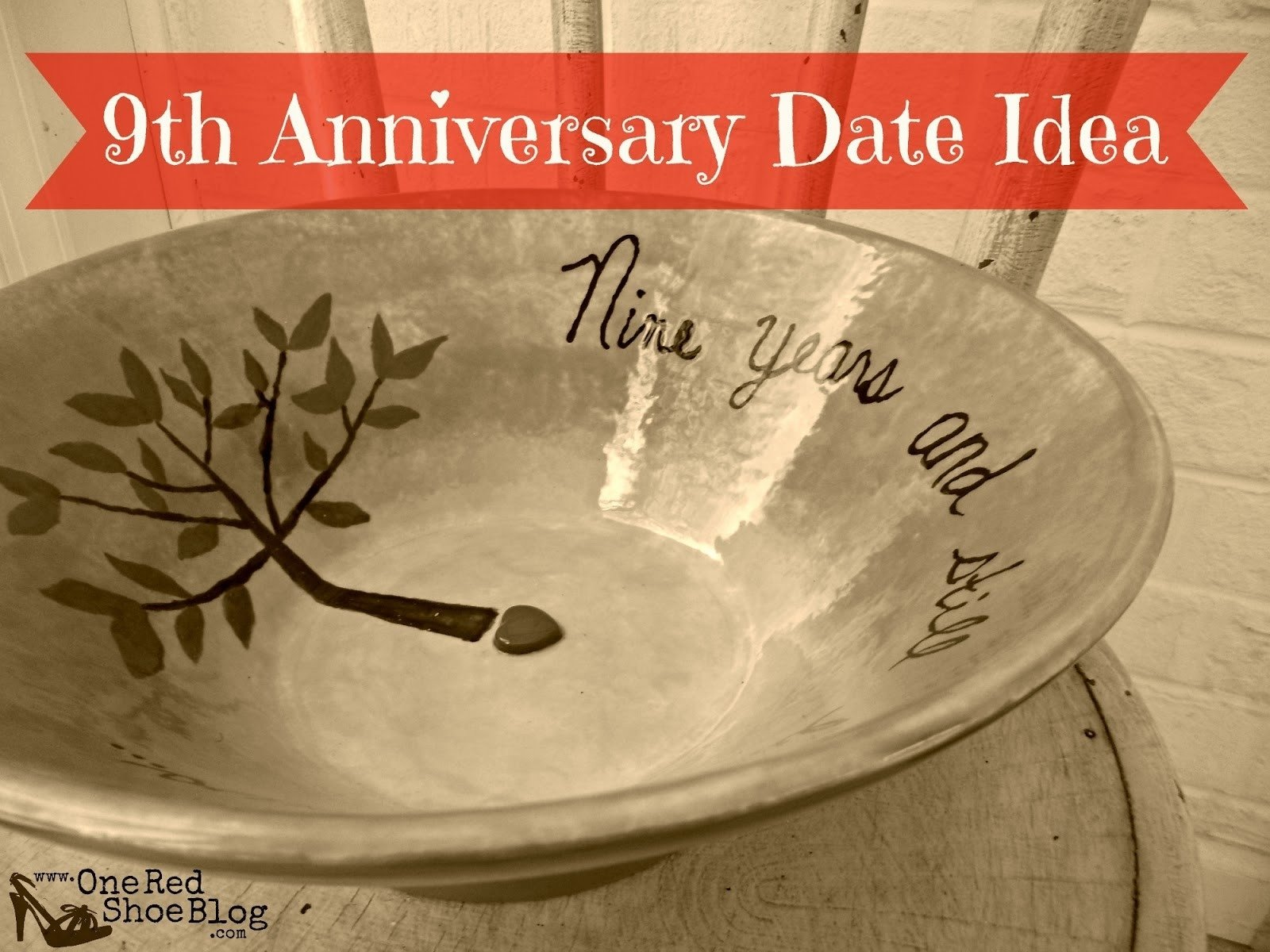 9 year wedding anniversary gift ideas lovely 9th year wedding