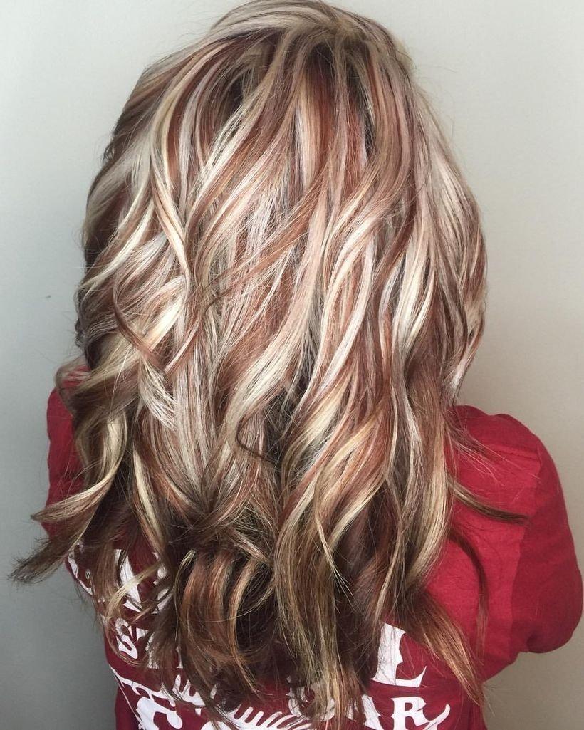 10 Spectacular Hair Color Ideas For Fall 90 best hair color ideas to try in this fall 2017 hair coloring 2020