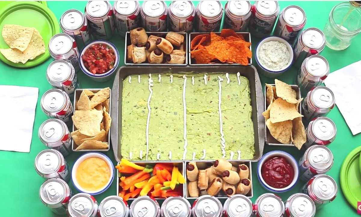 10 Most Popular Food Ideas For Large Parties 90 easy food ideas for large parties 20 easy meal ideas that feed 2021