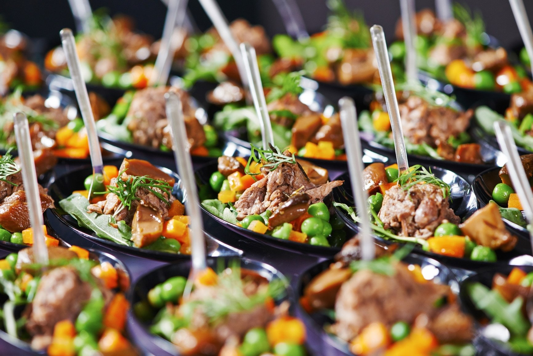 10 Most Popular Food Ideas For Large Parties 90 food ideas for large groups the 25 best large group meals 2021