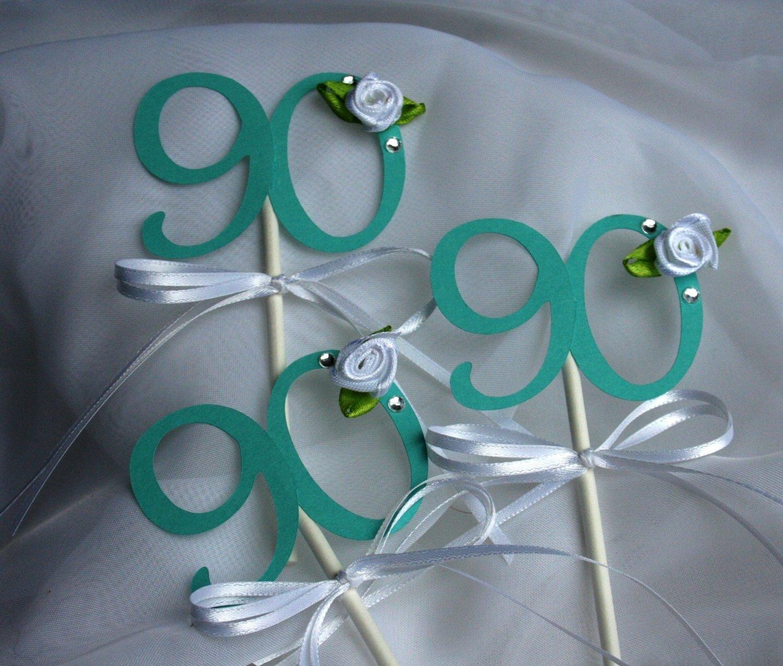 10 Gorgeous Ideas For A 90Th Birthday Party 90th Man Margusriga